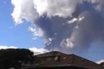 Etna show, nuova eruzione. Le immagini