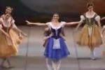 """Catania, torna """"Giselle"""": emozioni in punta di scarpetta"""