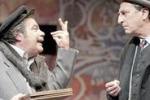 La banda degli onesti a teatro a Catania