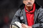 Rugby, il ct della Nazionale Brunel ospite ad Acireale