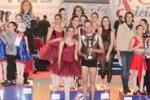 Danza sportiva, assegnata ad Acireale la Coppa Sicilia