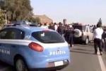 Scontro tra moto ad Adrano: gara di velocita' tra le cause
