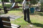 Catania, via i rifiuti dal parco Gioeni: volontari in azione