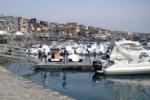 Eventi, salone nautico al porto di Acitrezza
