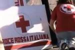 """""""Settimana della Croce Rossa italiana"""", simulazioni a Giarre"""
