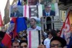E a Catania si celebra il funerale...rosanero