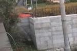 Fiumefreddo, fermi i lavori di allargamento del ponte Minissale