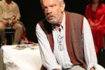 Teatro, Piero Sammataro debutta a Catania