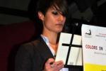 """""""Pyro"""", Erica Donzella presenta a Catania il nuovo libro"""