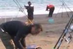 """Trofeo Team Etna Fish"", surf casting nel Catanese: i premiati"