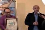 La stampa sportiva siciliana premiata a Fiumefreddo