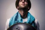 Musica, Marco Selvaggio e il suo hang sul palco a Catania