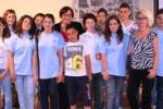 Cala il sipario sui progetti scolastici, festa a Fiumefreddo