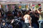 Moto, che passione! Il raduno a Mascali