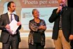 """""""Poeta per caso 2013"""", ad Acireale il premio nazionale per dilettanti"""