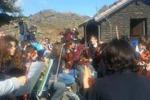 Musica alle pendici dell'Etna, saggio finale degli studenti