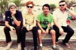 Zanne Festival, rock a Catania con i Fidlar