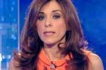 Emma D'Aquino, la prima donna siciliana al Tg1 delle 20