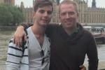 Nozze gay negli Usa, Sean e il siciliano Giuseppe subito sposi