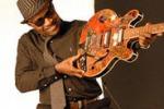 Etna in Blues a Catania con Roland Tchakounte