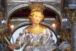 Acireale, i festeggiamenti di Santa Venera