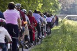 Pedalata cicloturistica a Caltagirone
