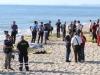 Migranti, in 400 sbarcano in spiaggia a Palma di Montechiaro: ma la polizia smentisce