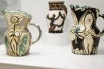 Picasso e Lusheng: a Caltagirone due artisti a confronto