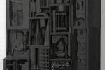 Nevelson, la scultrice americana espone a Catania