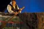 """Teatro, debutta a Catania """"Fantasticheria"""""""