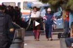 Caltagirone, 10 immigrati fuggono dalla sede Caritas