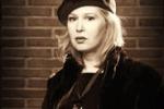 Jazz Club, Elisabeth Geel canta a Pedara