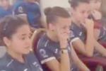 Aci Sant'Antonio, presentata la squadra di calcio femminile