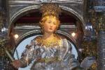Santa Venera, la patrona torna nella sua Acireale