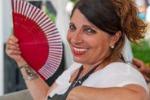 Catania, lettura di poesie con Lucia Sardo