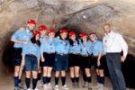 Catania, scout alla scoperta della riserva naturale