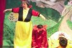 A Sant'Agata Li Battiati, in scena Biancaneve con giovani disabili