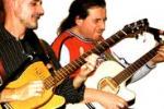 Fuzio e Longo in concerto a Catania