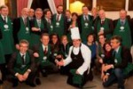 Beneficenza a Catania, lo chef e' il sindaco Enzo Bianco