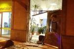 Tentata rapina a un bancomat di Giarre, ladri in fuga