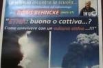 "Calatabiano, conferenza su ""Mamma Etna"""