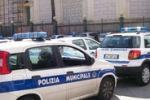 Polizia municipale, a Giarre il raduno regionale