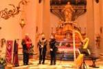 Musica e solidarieta' a Catania per il concerto Pro Caritas