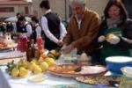 OrteGiarre, successo per le arance al mercato del contadino
