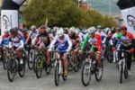 Granfondo di mountain bike, primo posto per Linguaglossa