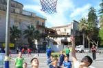 Giarre, alunni in piazza sotto il segno dello sport