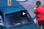 Spaccio di droga, blitz ad Adrano: il servizio di Tgs