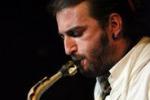 Giuseppe Asero quartet in concerto a Catania