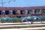 Protesta a Catania: la stazione si trasforma in un... campeggio