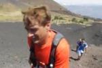 Etna Trail, lo sport e la passione alle pendici del vulcano